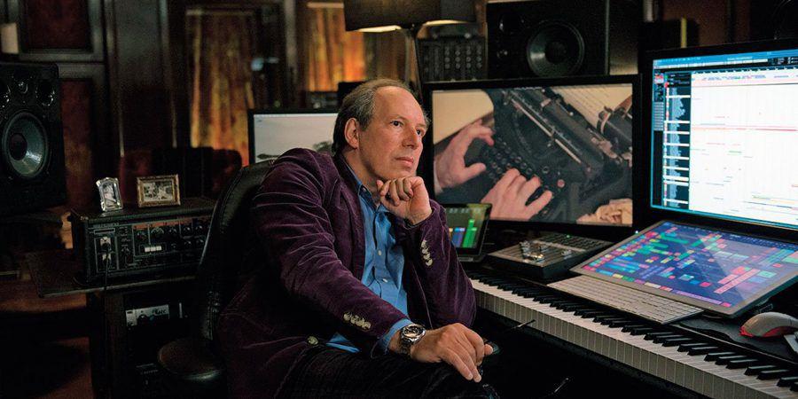 Hans Zimmer vai compor banda sonora de 007