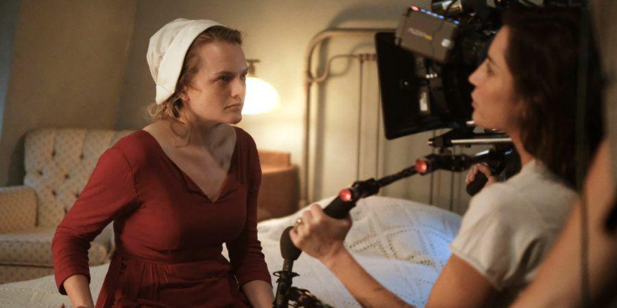 'The Handmaid's Tale' regressa em Abril e há um novo trailer