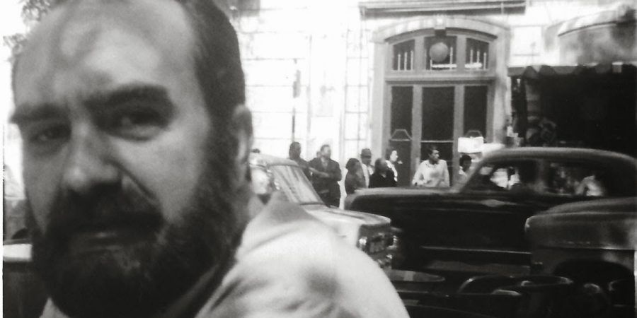 'A Máquina de Emaranhar Paisagens': Poesia de Herberto Helder chega ao Porto