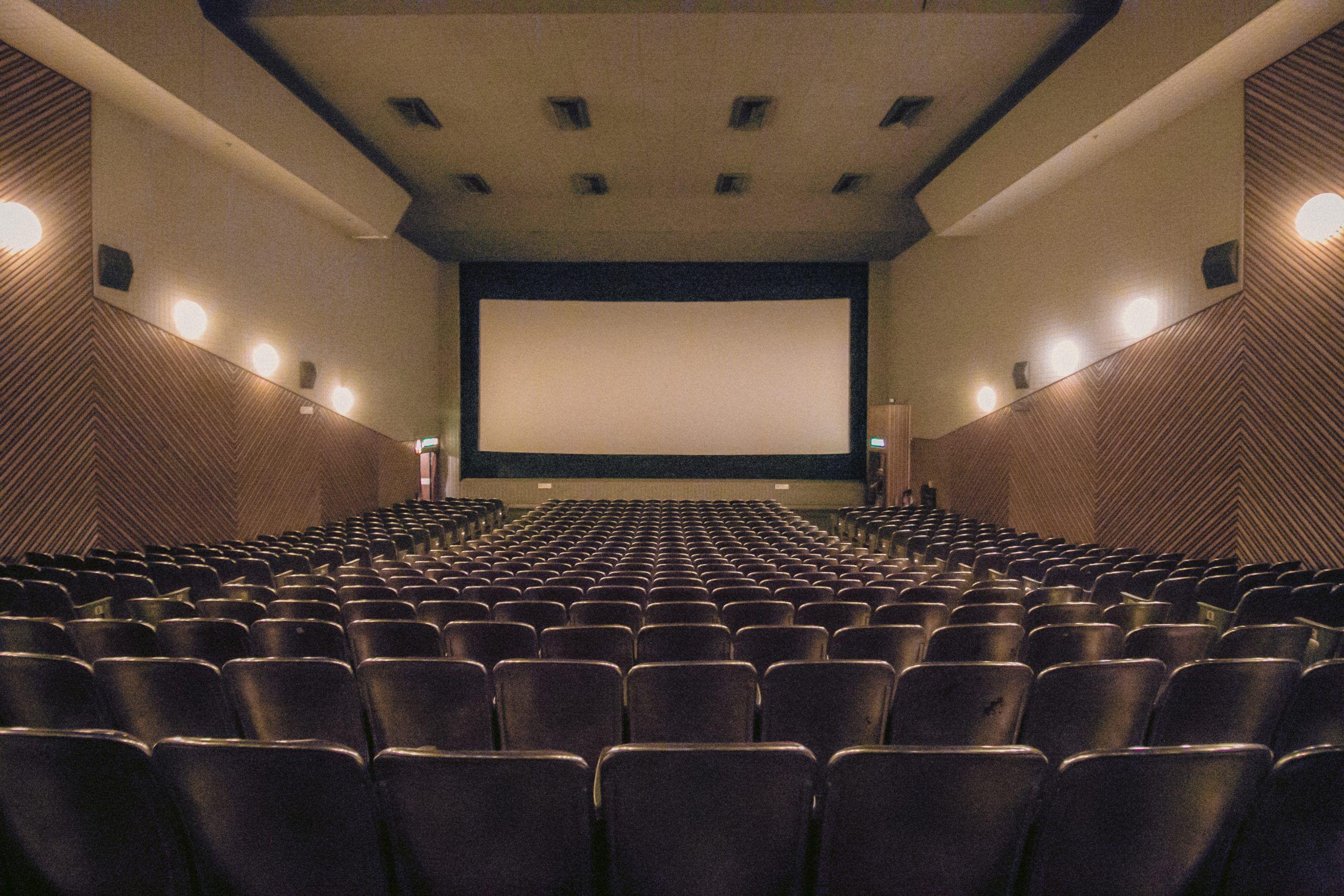 Vai ser possível reservar salas de cinema em Portugal para ver filmes em privado, com amigos ou família