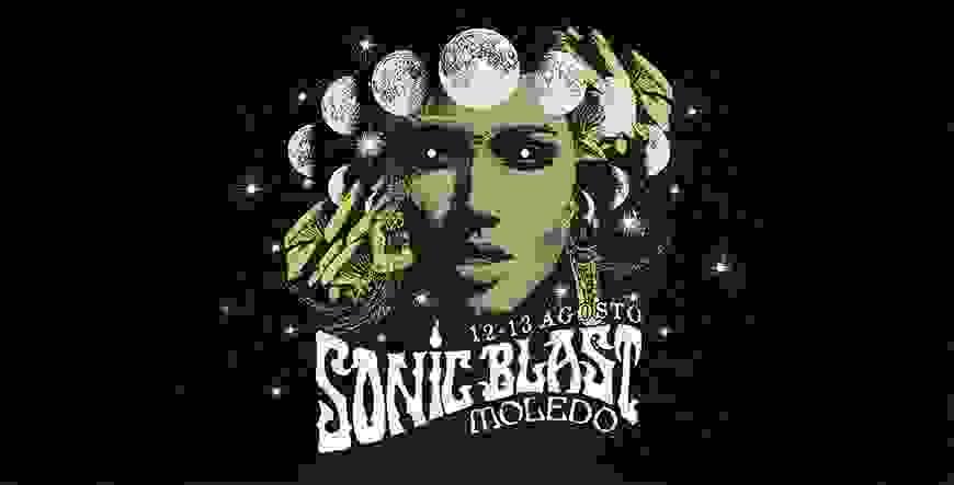 SonicBlast: bandas que não queremos perder