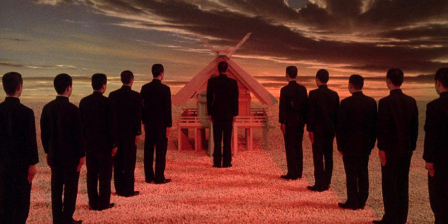 #29 Essenciais do Cinema – 'Mishima: A Life in Four Chapters' de Paul Schrader