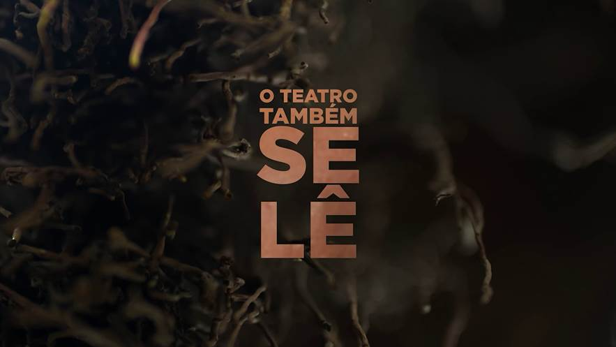 """RTP Palco estreia série """"O Teatro Também Se Lê"""""""