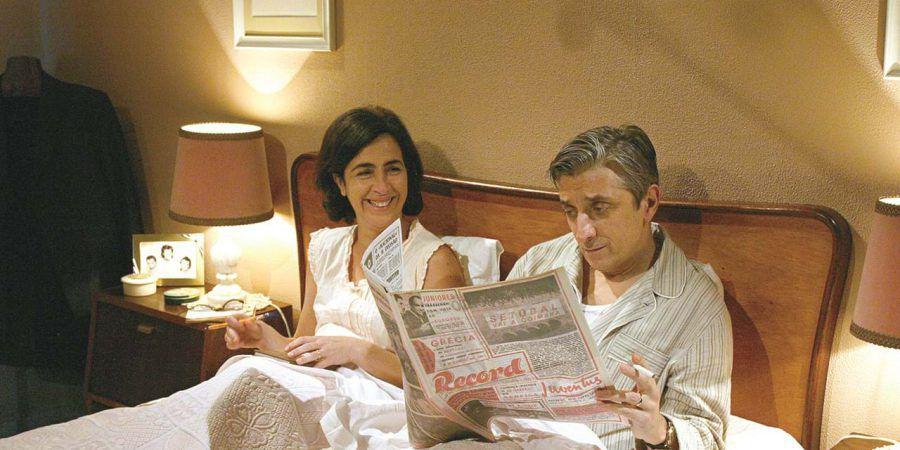 """Série """"Conta-me Como Foi"""" teve pior audiência desde que estreou nova temporada"""