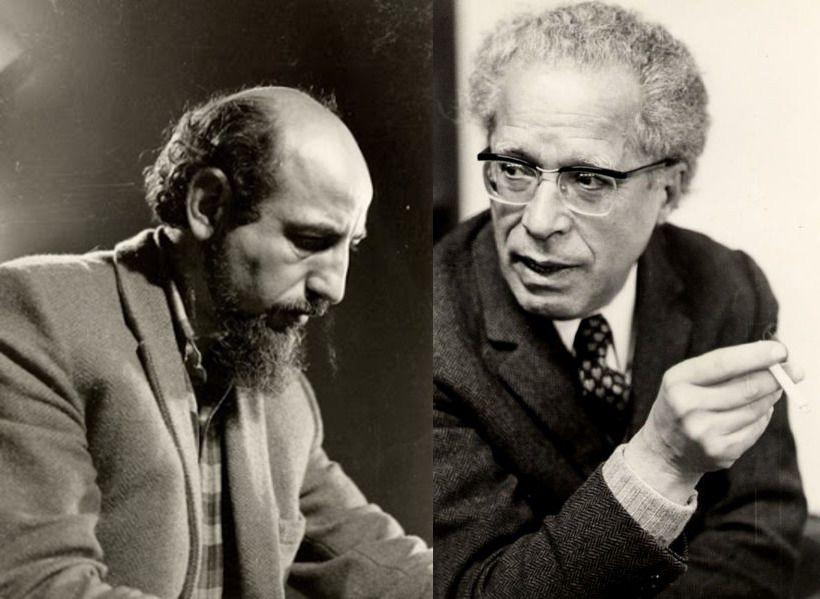 A música portuguesa a descobrir-se com Michel Giacometti e Fernando Lopes-Graça