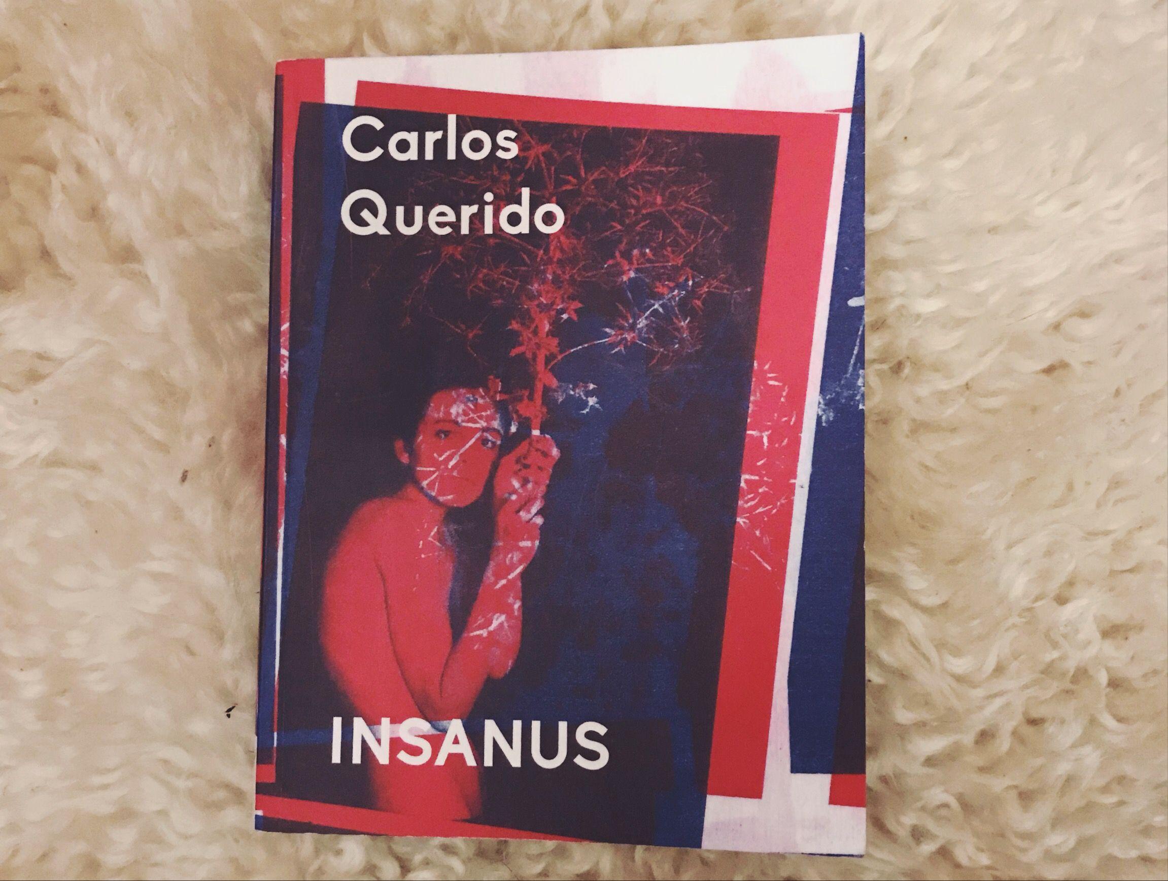 Carlos Querido escreve o Homem Moderno em 'Insanus'