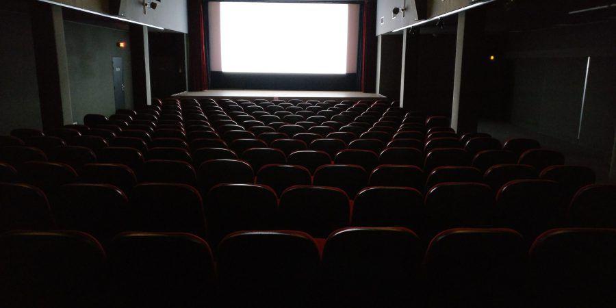 Agora podes reservar uma sala dos cinemas NOS e ver um filme à escolha