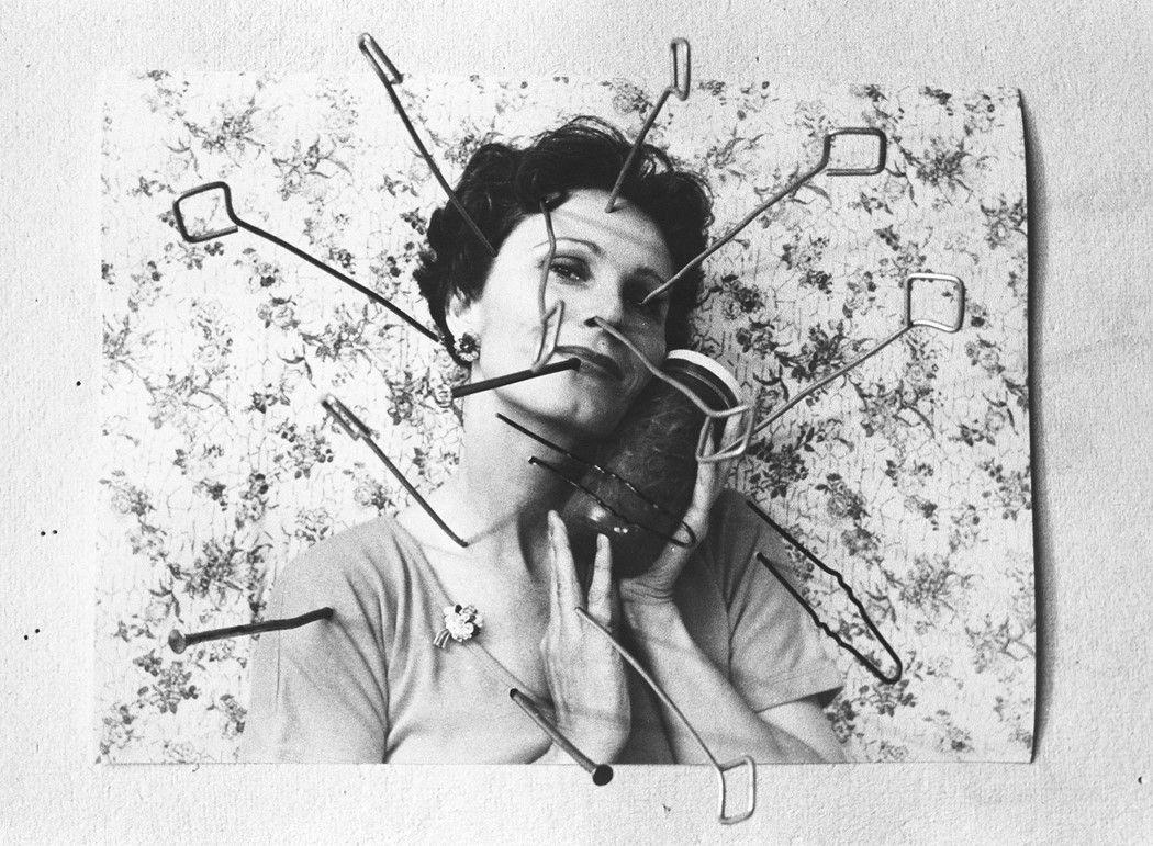 """She is the Other Gaze"" e a ""memória colectiva"" da invisibilidade feminina"