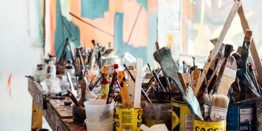O que unia e o que separava os pintores Lucian Freud e Francis Bacon