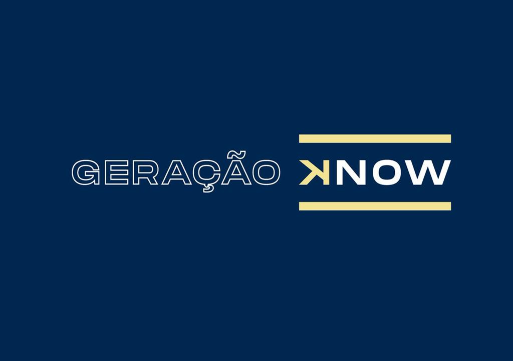 Geração KNow. Programa de formação sobre assuntos europeus
