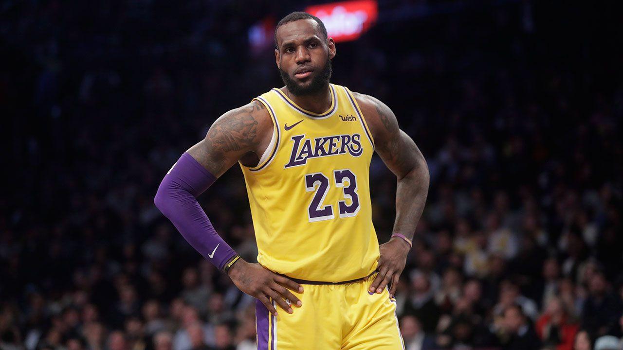Coronavírus: NBA decide suspender temporada nos EUA