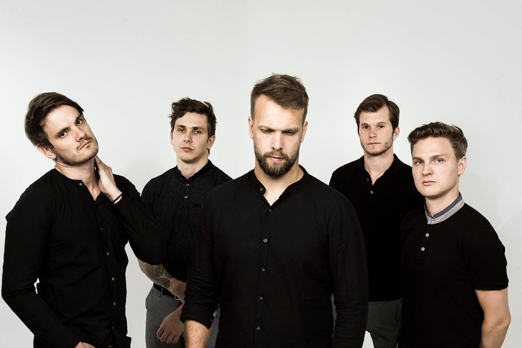 Leprous regressam a Portugal