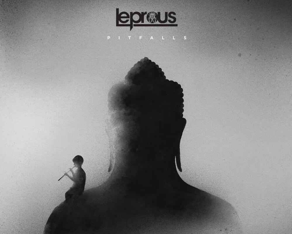 'Pitfalls', a revolta melancólica de Leprous