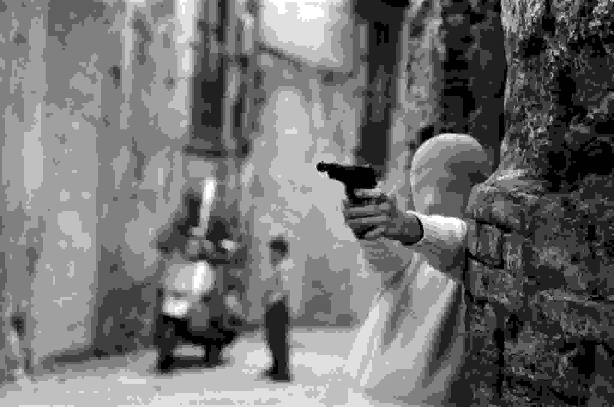 """Letizia Battaglia apontou a câmara à Máfia e o seu gatilho fez """"click"""""""