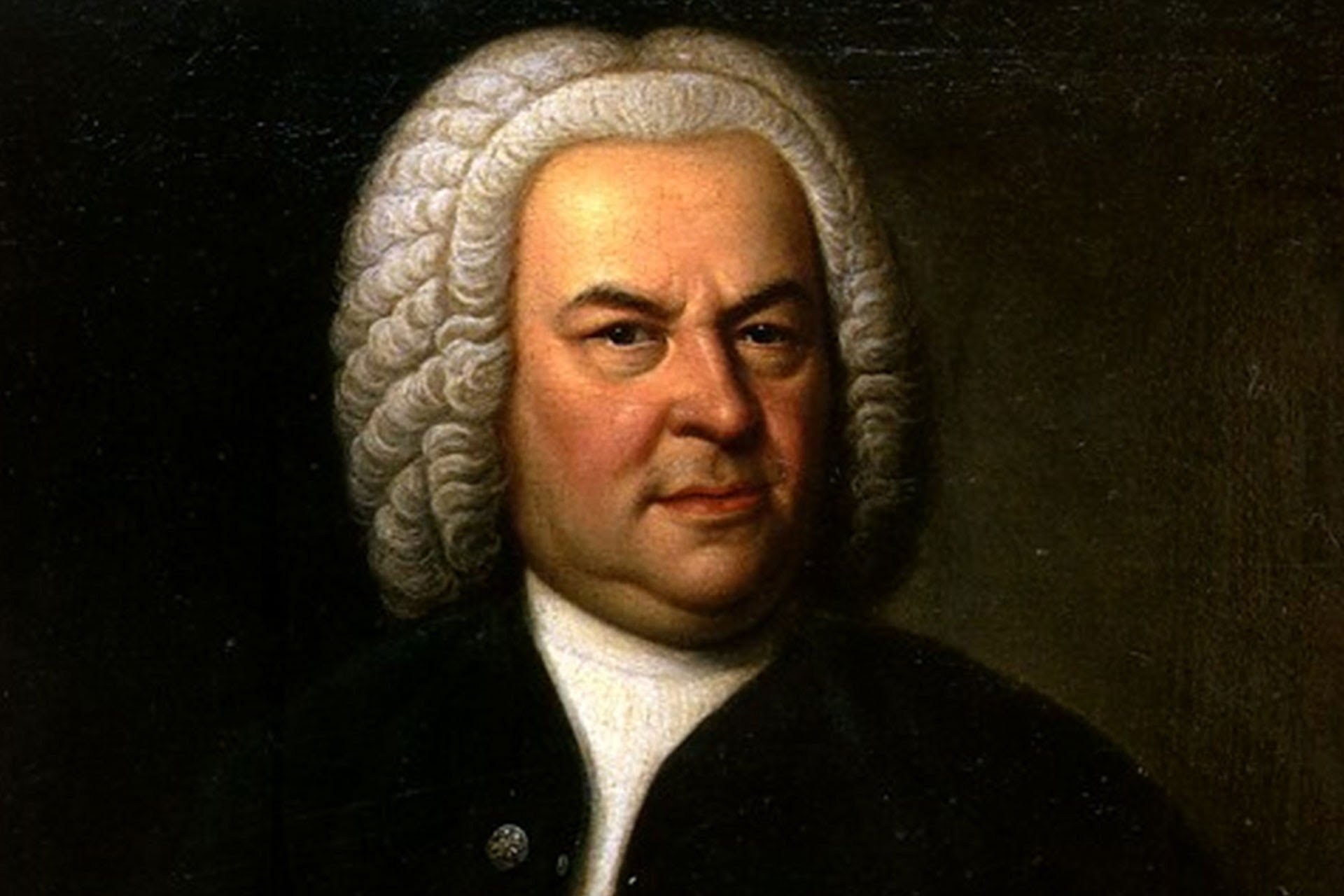 Consenso em torno de Bach