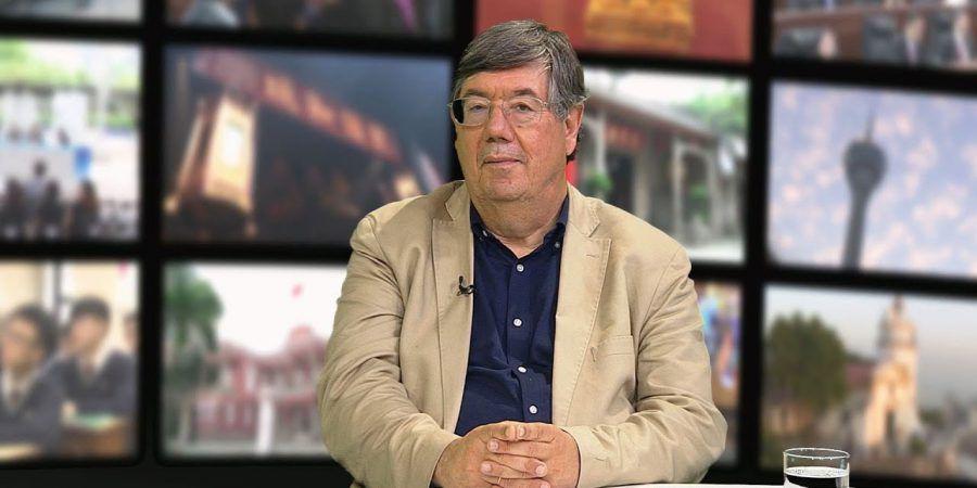 """""""Apanhados pelo Vírus"""", de David Marçal e Carlos Fiolhais: um manifesto pelo combate à desinformação da Covid-19"""