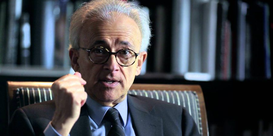 António Damásio, o neurocientista das emoções