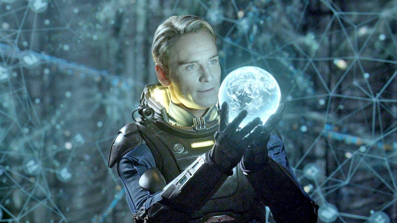 'Alien: Covenant', o sacrifício do thriller em detrimento da mitologia narrativa