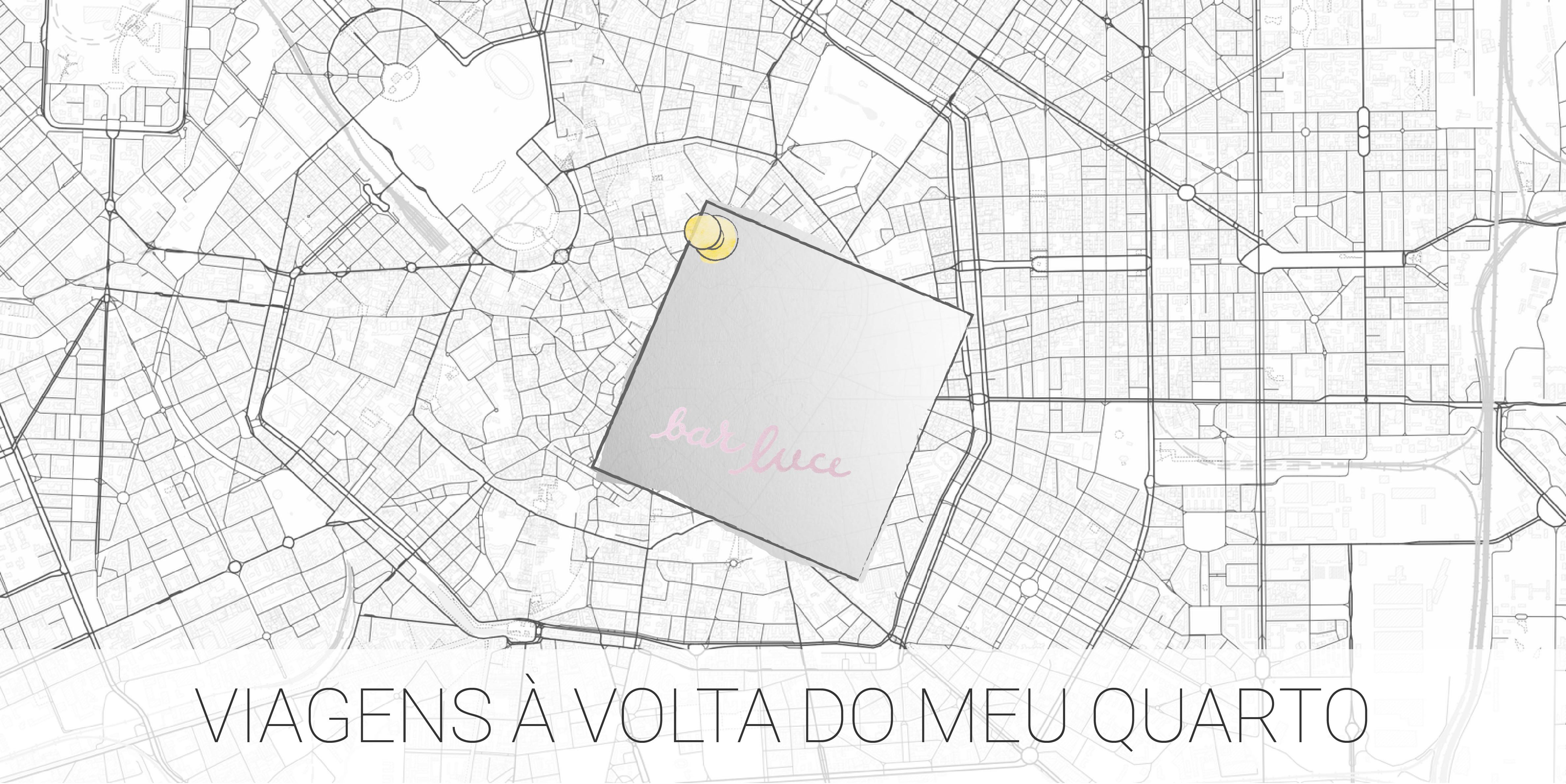 Um guardanapo de Milão