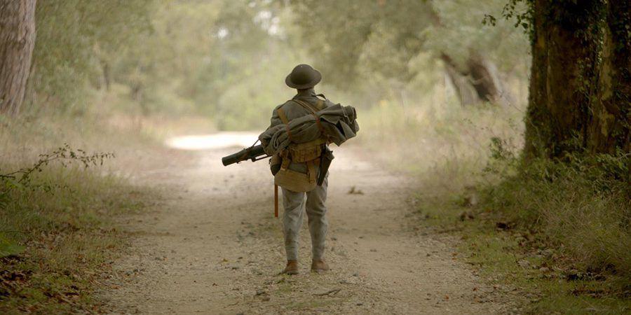 """RTP1 exibe """"Soldado Milhões"""", filme que retrata o herói português da Primeira Guerra Mundial"""