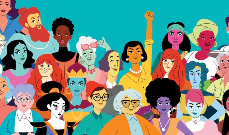 RTP2 prepara programação especial para assinalar Dia Internacional da Mulher
