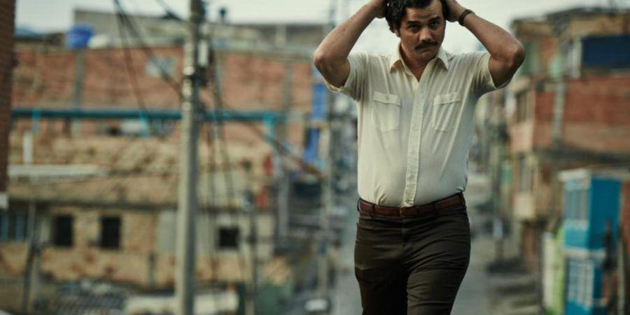 Todos queríamos ser Pablo Escobar? 'Ser narco não é cool'