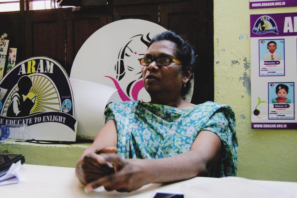 """Reportagem. Olga Aaron: """"Na Índia, a comunidade LGBT é tolerada, mas não é aceite"""""""