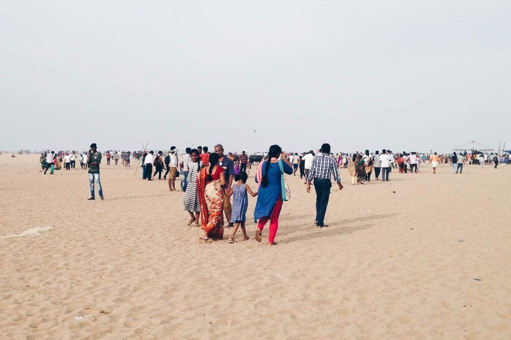 Viagem à Índia: a singularidade de um país