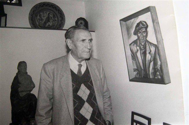 Miguel Torga, o lírico das serras