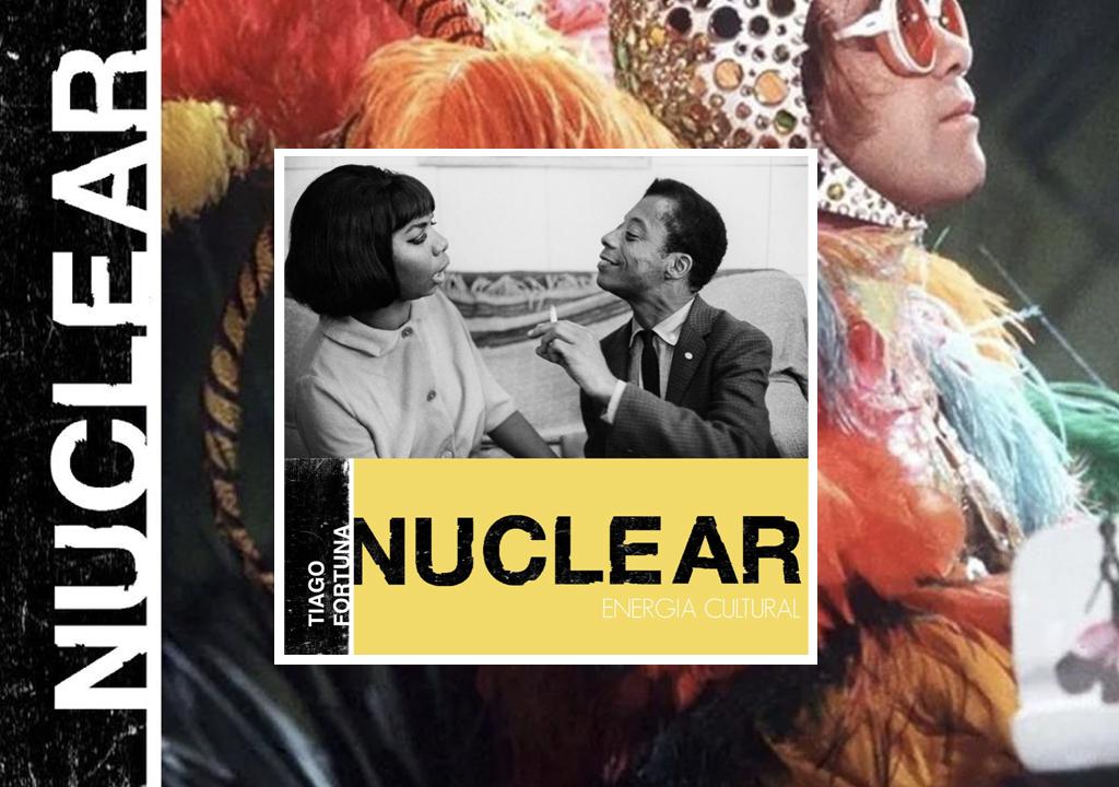 """Comunidade Cultura e Arte e podcast """"Nuclear"""" criam parceria para difundir ainda mais a cultura da música"""