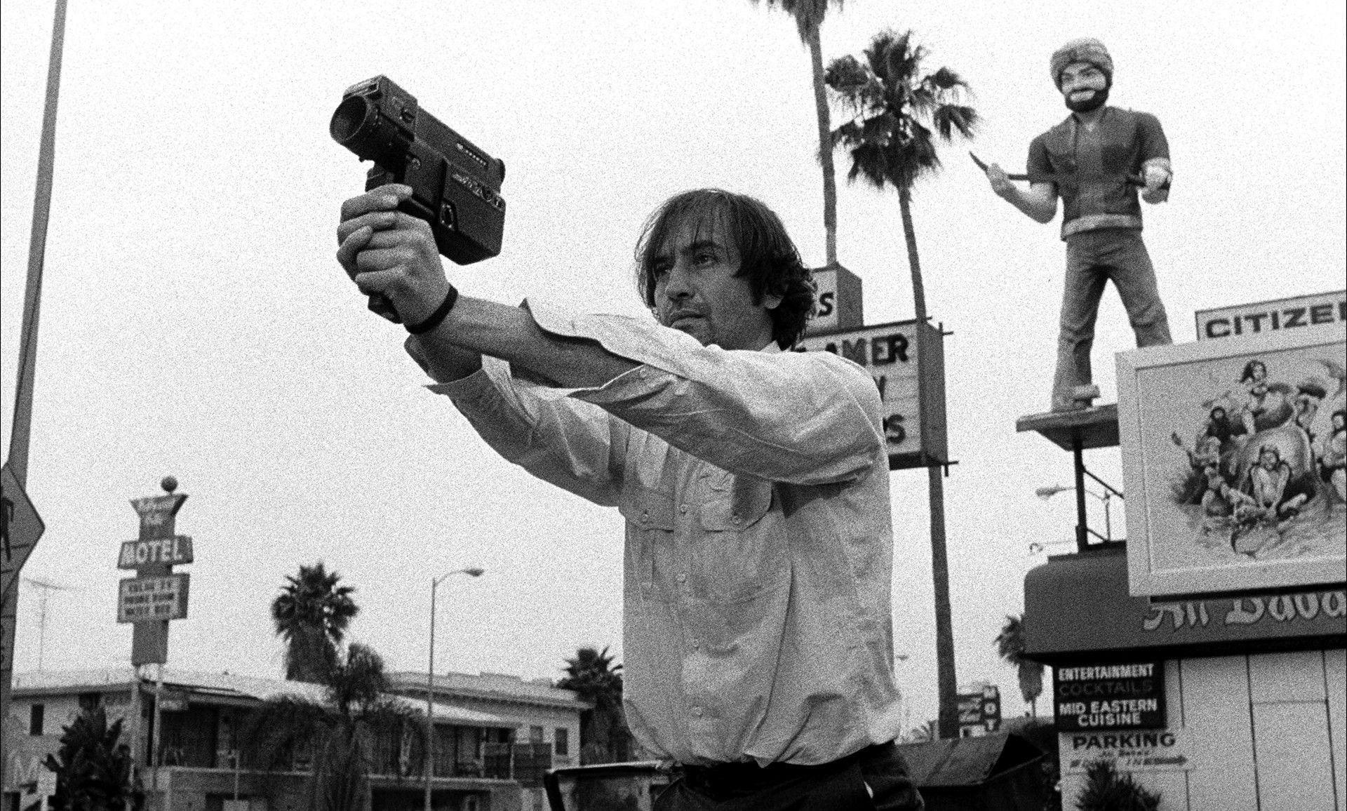 Quarentena Cinéfila. Cinco filmes, de Raúl Ruiz, Julien Faraut a Wim Wenders, para veres de forma gratuita