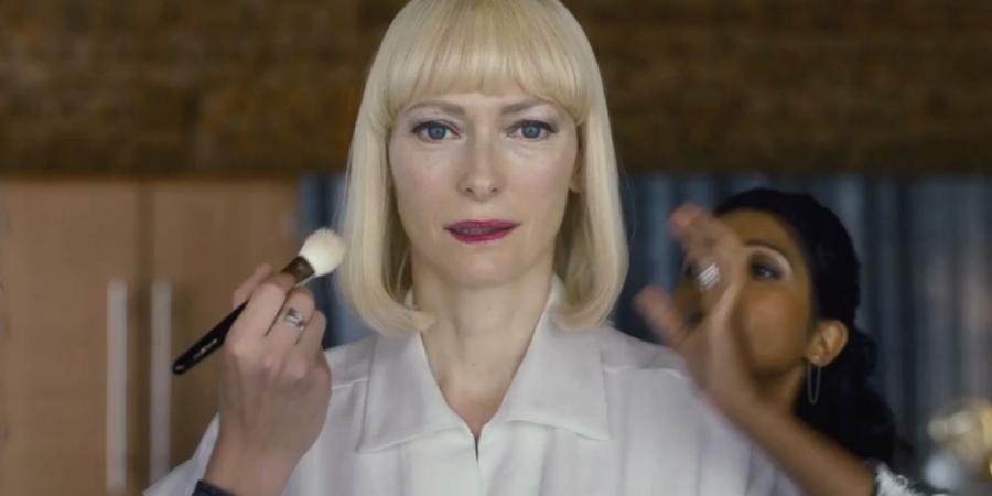 """Tilda Swinton: """"A Netflix foi o único estúdio que aprovou o projeto 'Okja'"""""""