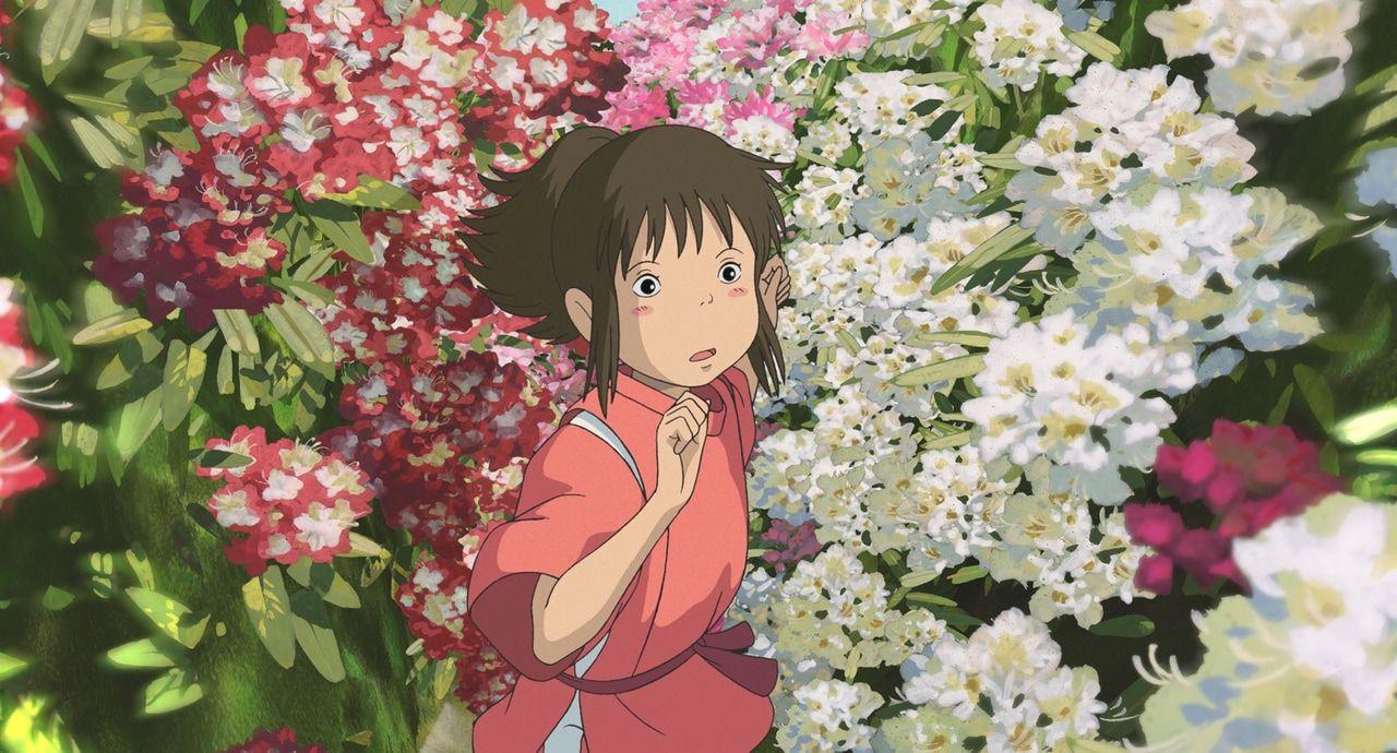 Quanto dura um minuto: Miyazaki, ritmos e a economia da cultura