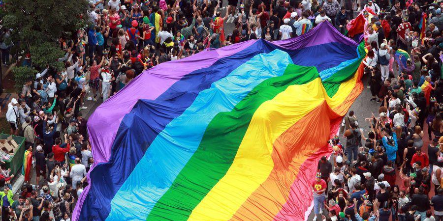 Já está marcada a 2.ª marcha de Viseu pelos direitos LGBTI+