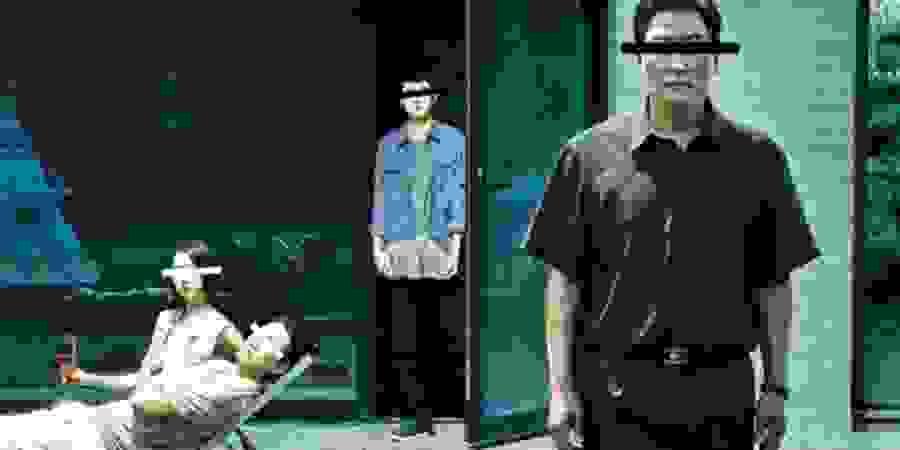 """""""Parasitas"""", de Bong Joon Ho, vai dar origem a uma série"""