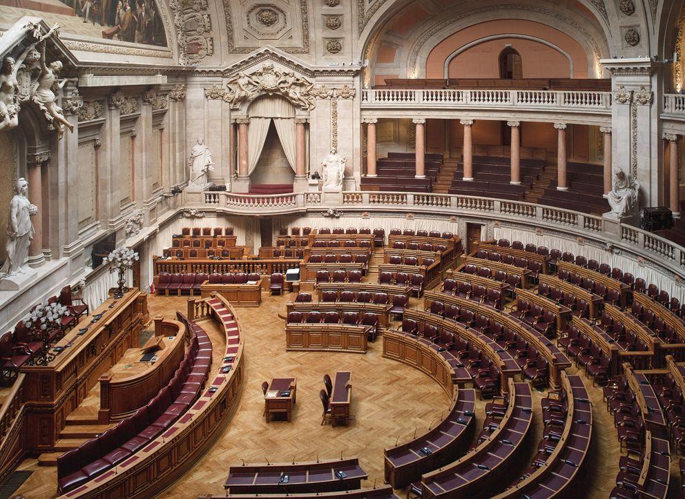 """Projecto """"Os 230"""" e Comunidade Cultura e Arte vão dar a conhecer os 230 deputados da Assembleia da República"""