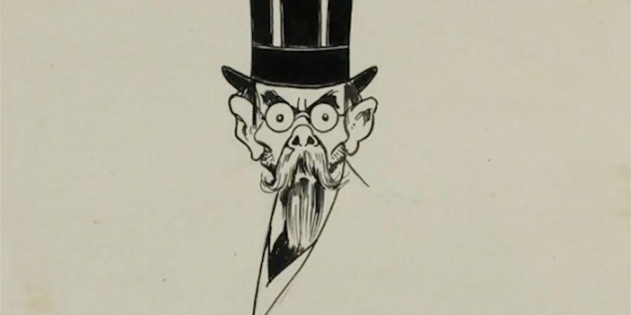 Uma viagem ao início da história da animação portuguesa