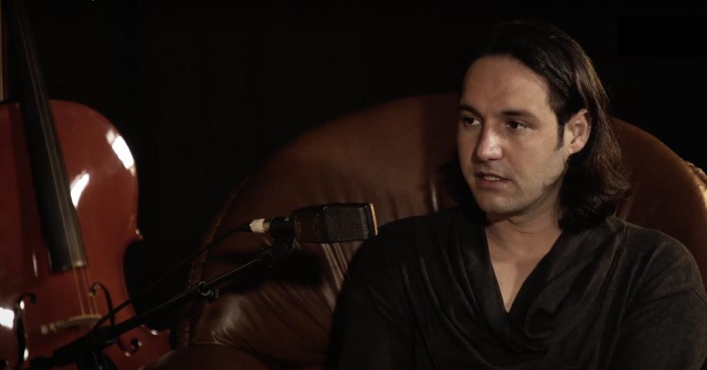 """Entrevista. :Papercutz: """"Há músicos que se não tivessem tido acesso a um programa do Estado não tinham carreira"""""""