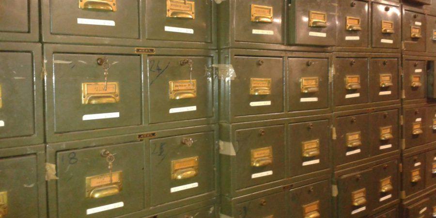Arquivo da PIDE pode ser consultado mas metade nunca foi divulgado