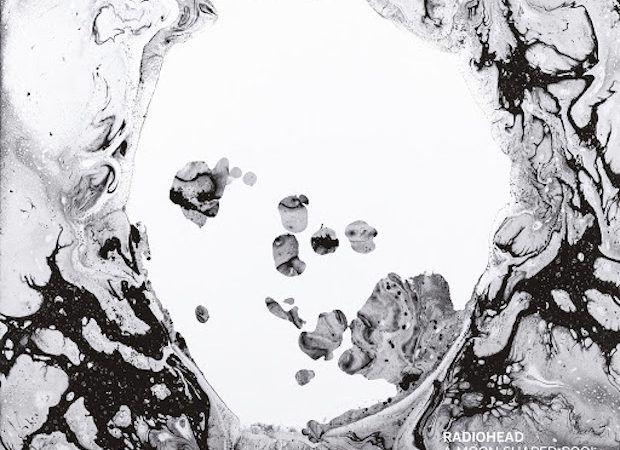 'A Moon Shaped Pool': Já podes ouvir o novo álbum dos Radiohead