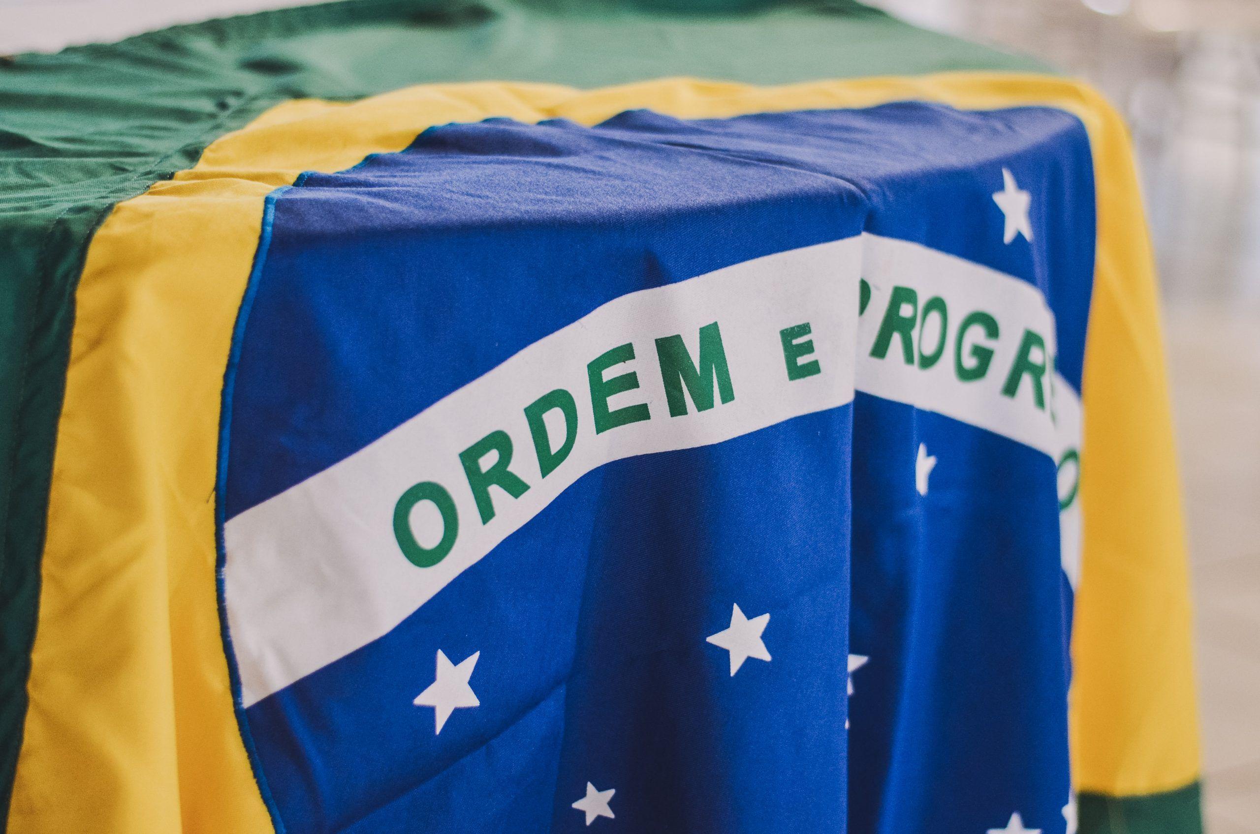 Cinco palestrantes brasileiros sobre a sociedade e o mundo