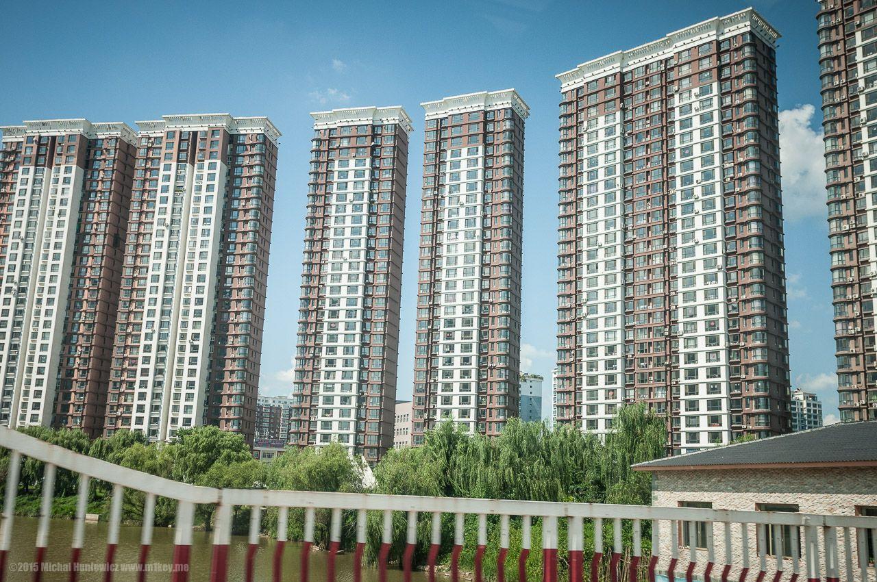 Chinese Blocks