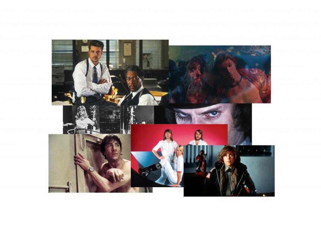 Sete filmes para veres na RTP1 e RTP2, durante o mês de Maio