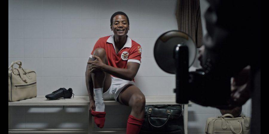 Vem aí um filme sobre o Eusébio e a forma como foi disputado entre Sporting e Benfica