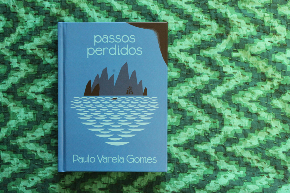 As ilhas arquitectónicas nos 'Passos Perdidos' de Paulo Varela Gomes