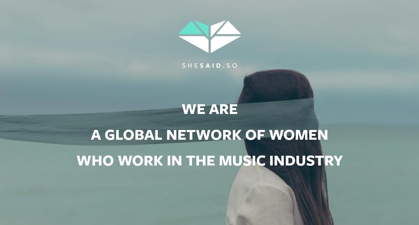 Plataforma para potenciar carreira das mulheres, na indústria da música, é lançada em Lisboa