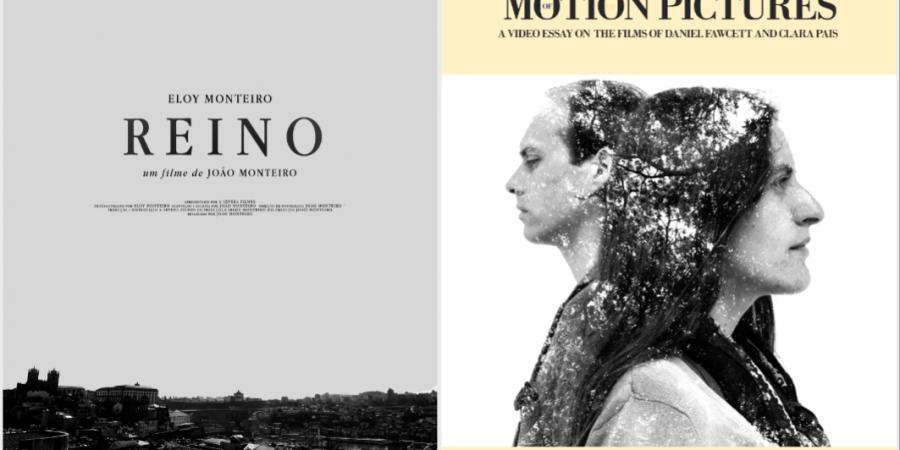 João Monteiro: 'O cinema nasce do sonho e esse sonho não está morto'