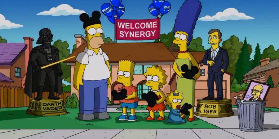 O futuro do cinema nas garras do Rato Mickey?