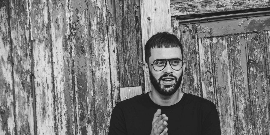 """Entrevista. David Bruno: """"Teria muito orgulho em ser considerado um artista popular português"""""""
