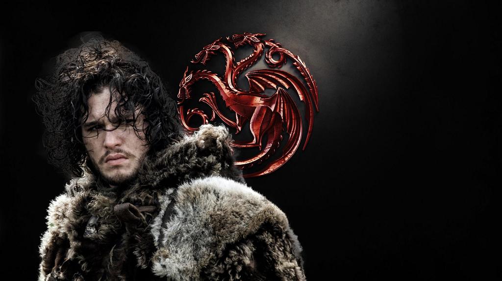 Será Jon Snow um Targaryen?